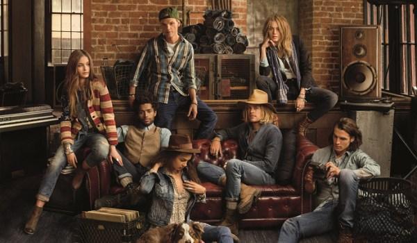 Project Warehouse Cast.