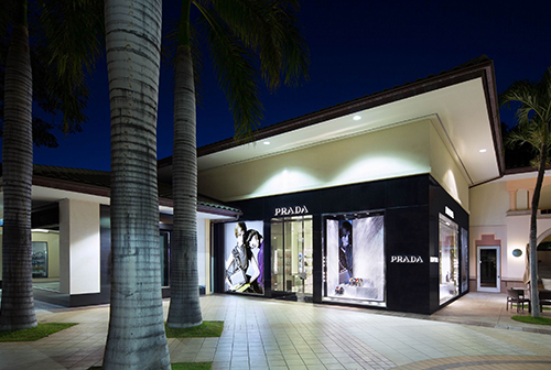 Prada Takes to MauiEssential Homme Magazine: