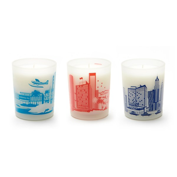 The standard x maison kurkdjian debut candle for Candle design for debut