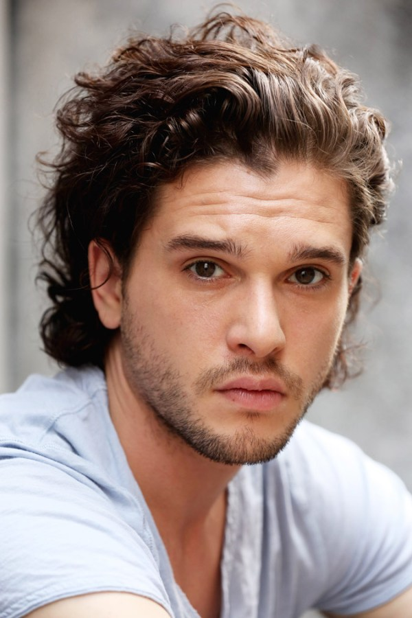 Kit Harington the One for Men