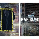 Raf Simons Reveals NY-Inspired Fall 17 Campaign