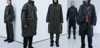 Berthold Releases FW18 Collection with Dystopian Campaign