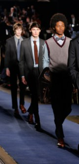 Brooks Brothers' Legacy Honored at Pitti Immagine 2018