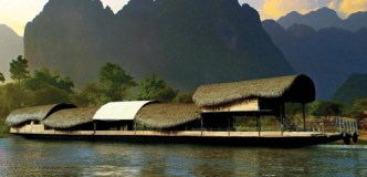 Mekong Kingdoms Launches New Ultra-Luxe Cruise