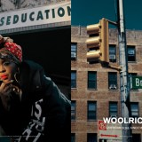 Ms. Lauryn Hill Fronts Woolrich Campaign for FW18