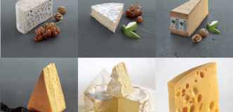 The Ultimate Cheeseboard Guide