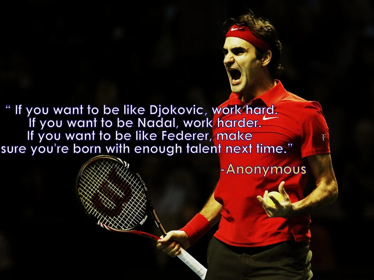 Picture Of Nike Basketball Quotes Hd Wallpapers Roger Federer Hd Wallpaper Free For Dekstop Sports Photo
