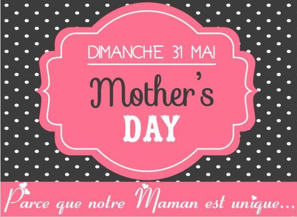 Fete des mères : idée cadeau pas cher