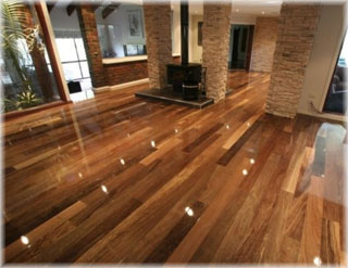 Dustless Hardwood Floor Refinishing Company In New Jersey