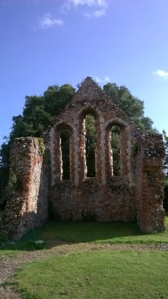 St Giles Leper Colony Maldon (3)