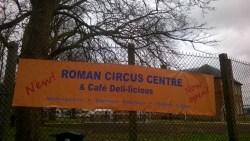 Colchester Roman Circus Centre (2)