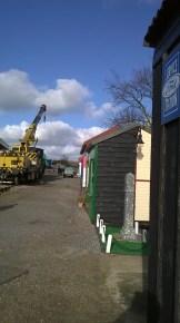 East Anglian Railway Museum (24)