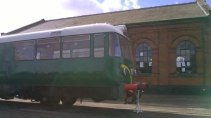 East Anglian Railway Museum (6)