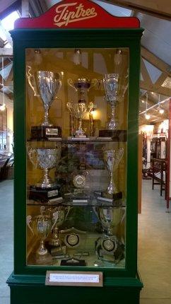 Tiptree Jam Museum (21)