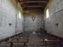 Bradwell on Sea St Peter on the Wall (11)