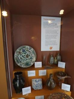Epping Forest District Museum - fragements from the local 'Brokeback Mountain' incident...
