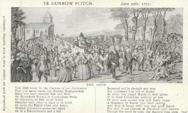 Dunmow Flitch