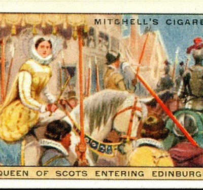 Mary Queen of Scots – Scotlands Story