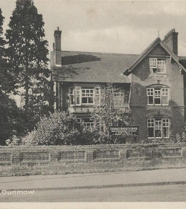 Berbice House, Great Dunmow