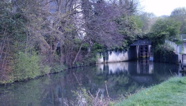 Bishop's Stortford - Twyford Mill