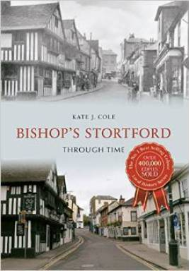 Saffron Walden and Around Through Time