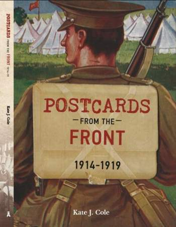 Postcards from the Front