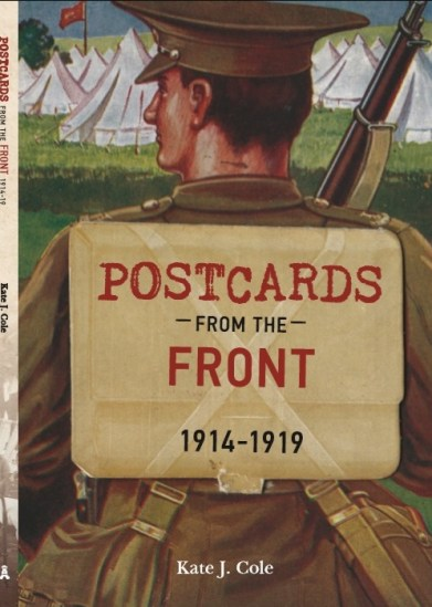 Postcards from the Front: 1914-1919