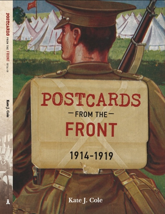 Postcards from the Front - Copy