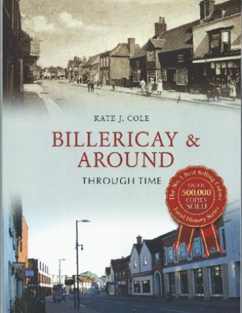 Billericay and Around Through Time