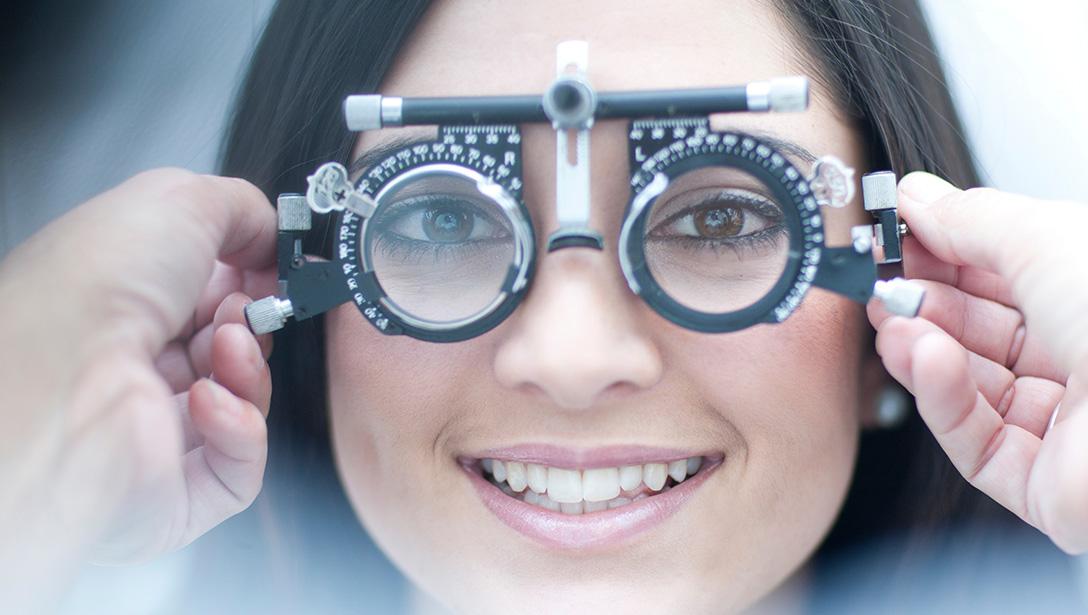 Vision Insurance Essilor