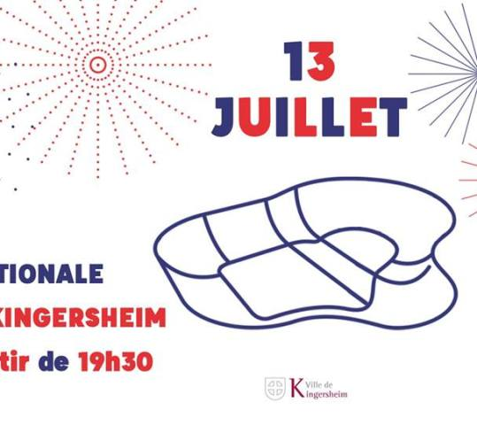 Fête nationale au Bowl / 2018