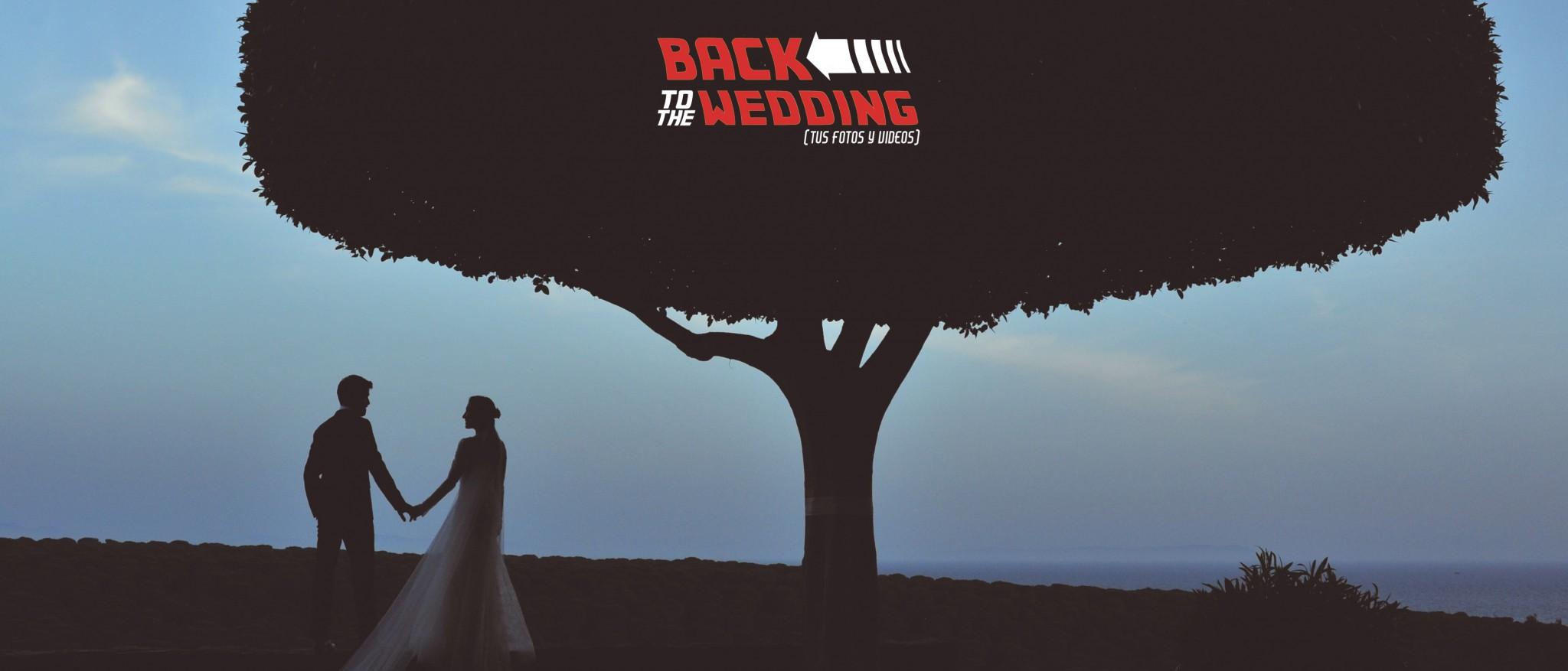 porttada Back to the Wedding - video boda cadiz