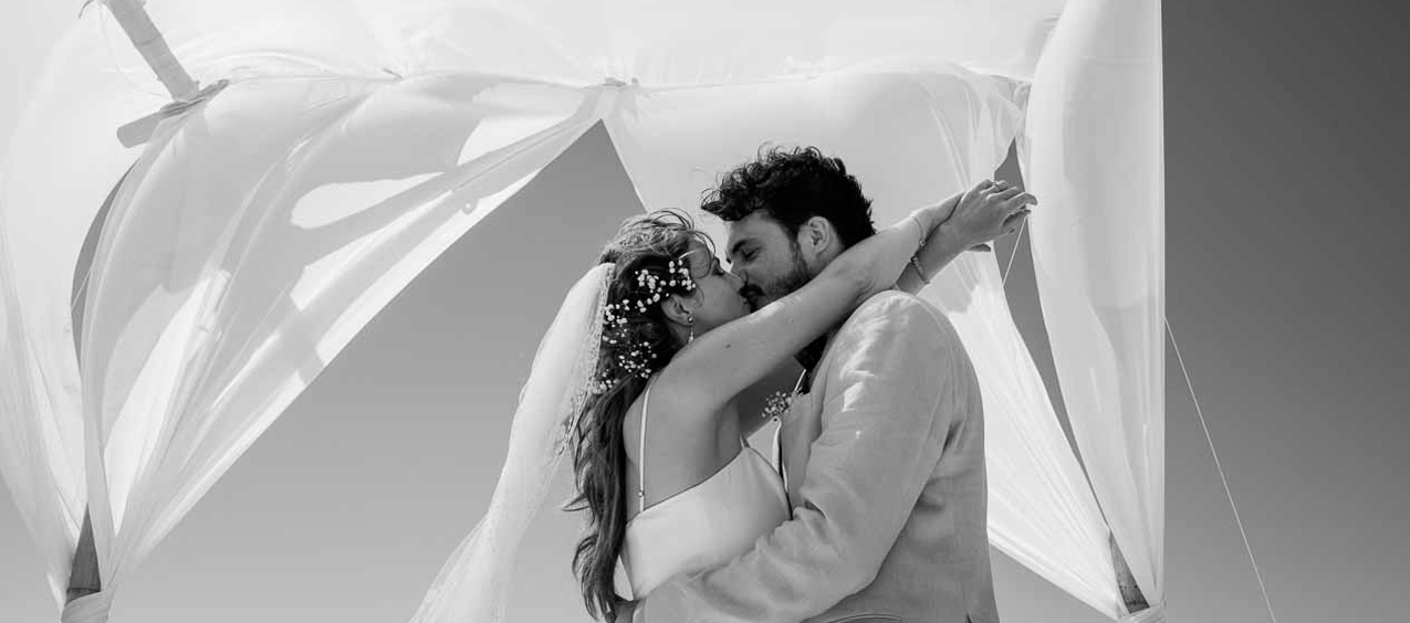 david Back to the Wedding - video boda cadiz
