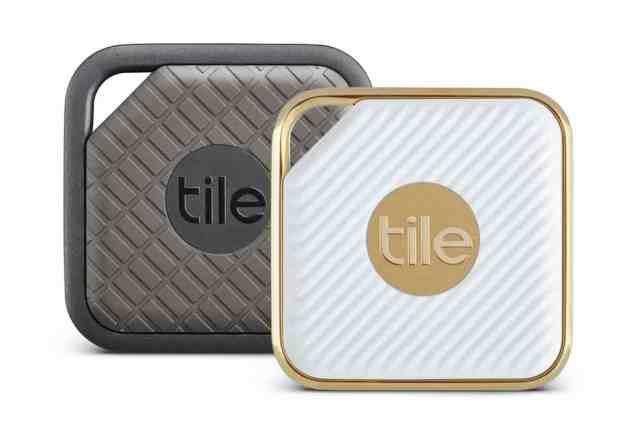 TileTracker