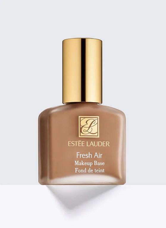 Fresh Air Makeup Base Estée Lauder Official Site