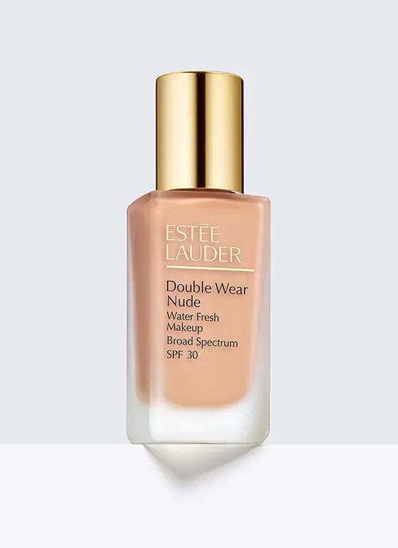 Double Wear Nude Water Fresh Makeup Estee Lauder Official Site