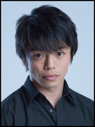 Takeshi Nakayama as Vulcan