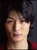Ren Yagami as Rufus Albarea