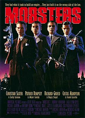 mobsters filme