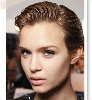 Tendencias peinados mujer Otoño-Invierno 2012-2013