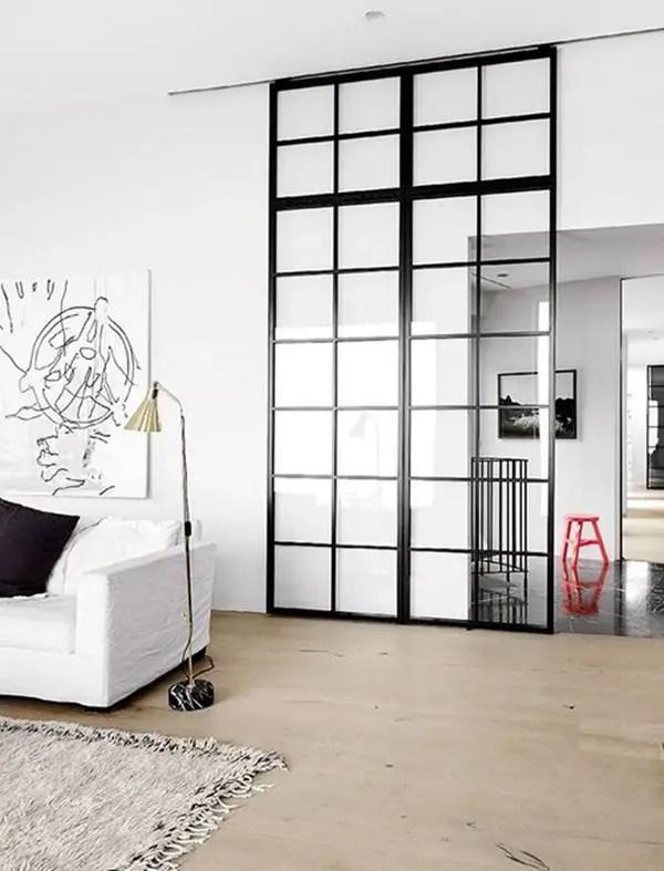Diferentes tipos de puertas correderas - Decoración de Interiores y - Modelo De Puertas Corredizas