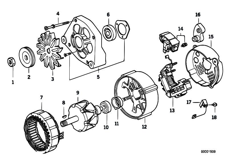 318 engine electrical diagram
