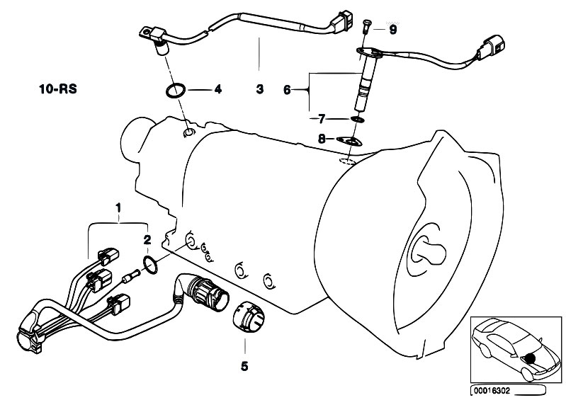 e34 520i wiring diagram