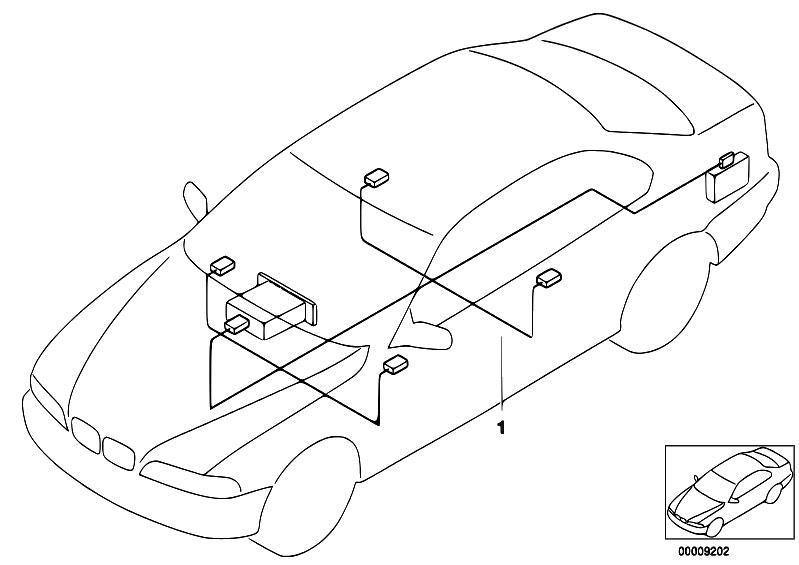 harman kardon wiring diagram 2003 bmw 325i
