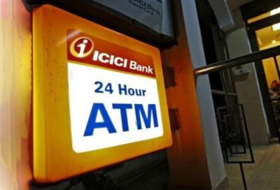 ICICI Bank Introduces Instant Personal Loans through ATMs | Estrade | India Business News ...