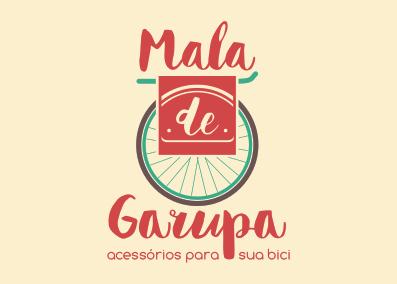 Mala de Garupa