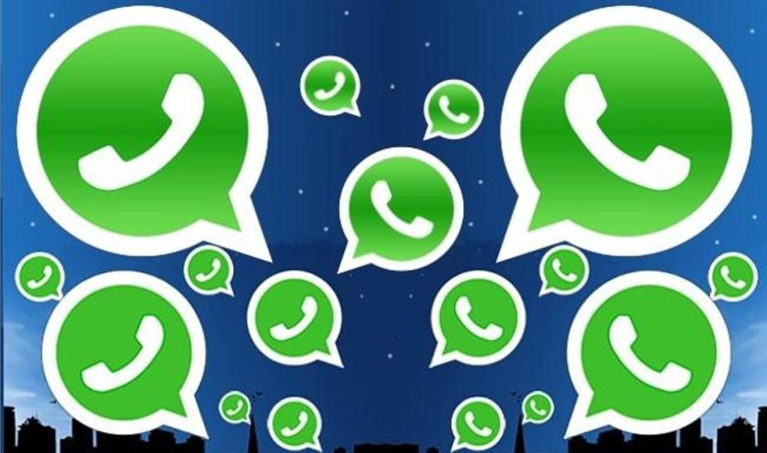 Sobre o bloqueio do Whatsapp