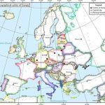 Europa, posición Geográfica 1