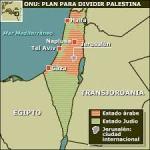 Conflicto en el medio Oriente