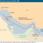 La Guerra Irak-Iran y el conflicto del Golfo Pérsico